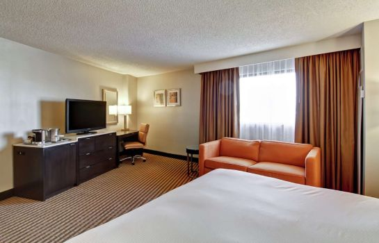Zimmer DoubleTree by Hilton Pleasanton at the Club