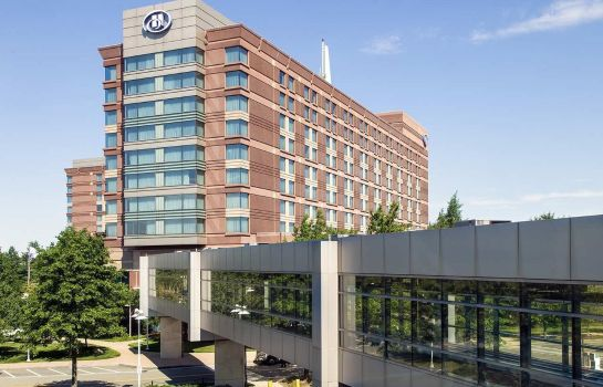 Info Hilton Boston Logan Airport