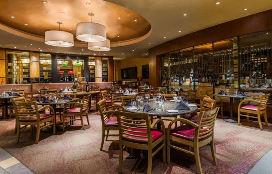 Restaurant Hilton Alexandria Mark Center