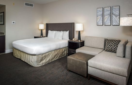 Zimmer Hilton Santa Cruz-Scotts Valley