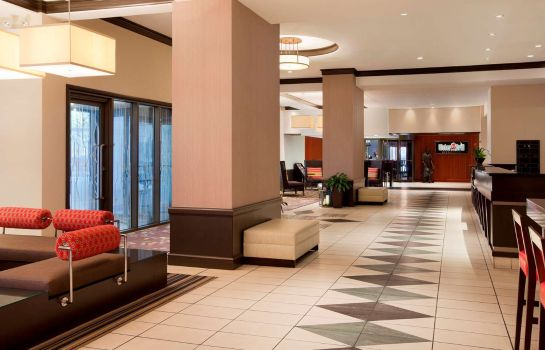 Hotelhalle Hilton Garden Inn Chicago Downtown/Magnificent Mile