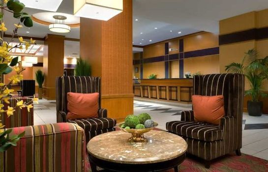 Hol hotelowy Hilton Garden Inn Chicago Downtown-Magnificent Mile