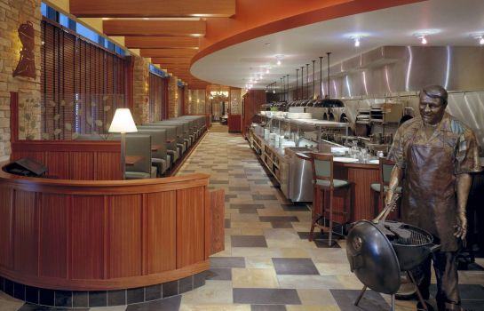 Restaurant Hilton Garden Inn Chicago Downtown-Magnificent Mile