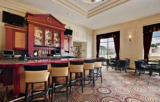 Hotel-Bar Hilton Madison Monona Terrace