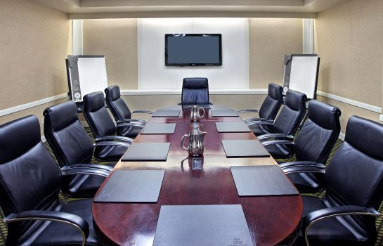 Conference room Hilton Hartford