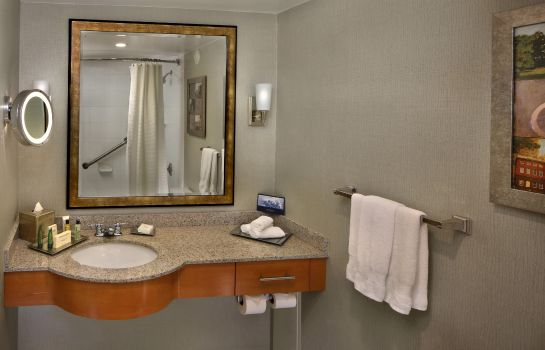 Room Hilton Hartford