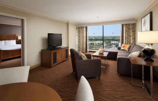 Suite Hilton Orange County-Costa Mesa