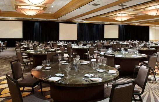 Conference room Hilton Orange County-Costa Mesa