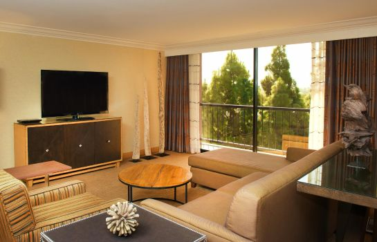 Room Hilton Orange County-Costa Mesa