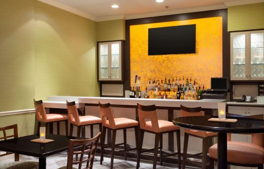Hotel-Bar Hilton Garden Inn Atlanta Northpoint
