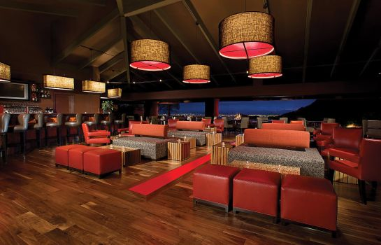Bar hotelowy Pointe Hilton Tapatio Cliffs Resort