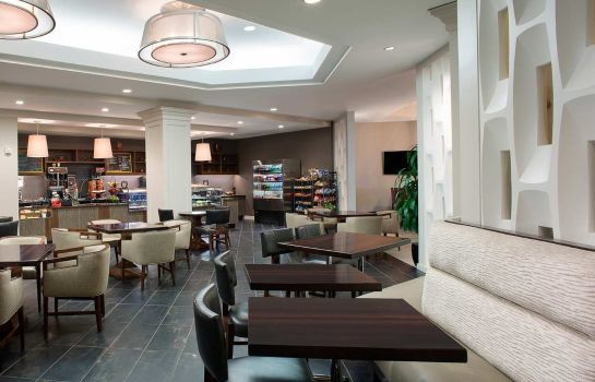 Restaurant Hilton Crystal City at Washington Reagan National Airport