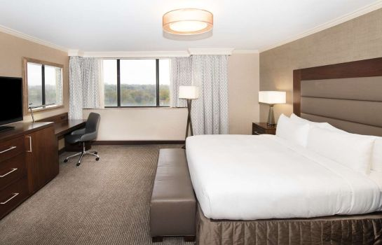 Zimmer Hilton Crystal City at Washington Reagan National Airport