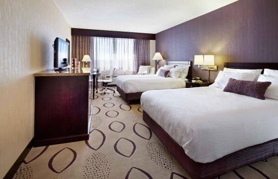 Zimmer DoubleTree by Hilton Minneapolis North