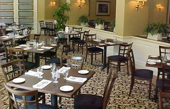 Restaurant DoubleTree by Hilton Torrance - South Bay