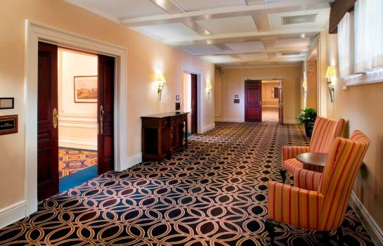 Conference room The Seelbach Hilton Louisville