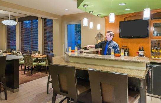 Hotel-Bar Hilton Garden Inn Atlanta North Alpharetta