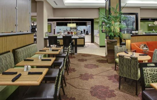 Restaurant Hilton Garden Inn Atlanta North Alpharetta