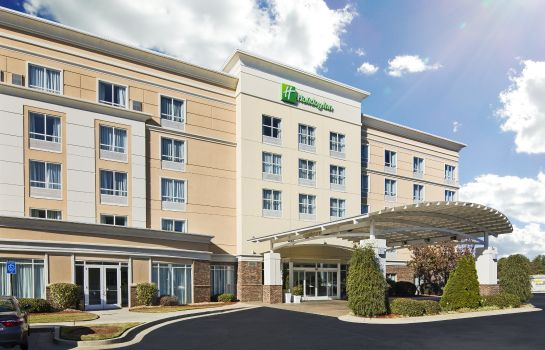 Exterior view Holiday Inn AUGUSTA WEST I-20