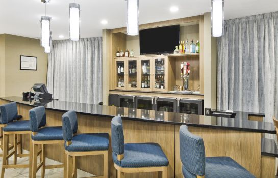 Hotel bar Holiday Inn AUGUSTA WEST I-20