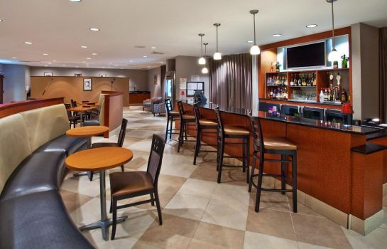 Bar hotelowy Holiday Inn AUGUSTA WEST I-20
