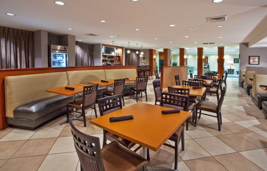 Restaurant Holiday Inn AUGUSTA WEST I-20