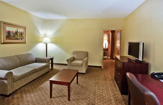 Suite Holiday Inn AUGUSTA WEST I-20