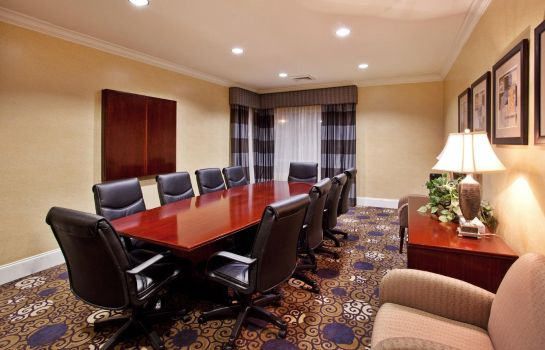 Conference room Holiday Inn AUGUSTA WEST I-20