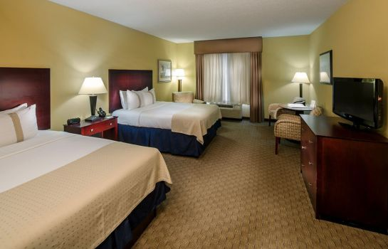 Room Holiday Inn AUGUSTA WEST I-20