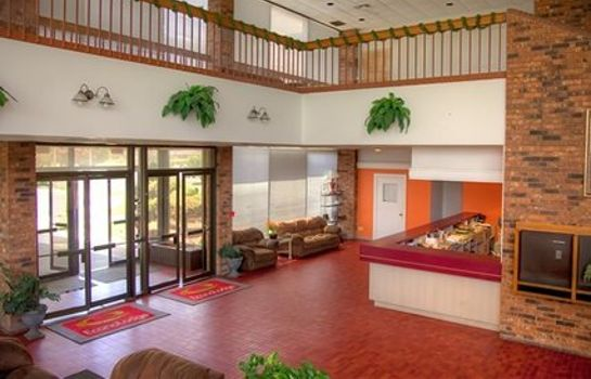Hotelhal Econo Lodge Inn & Suites
