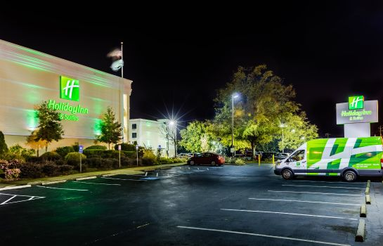 Außenansicht Holiday Inn & Suites ATLANTA AIRPORT-NORTH