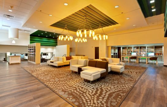 Lobby Holiday Inn & Suites ATLANTA AIRPORT-NORTH