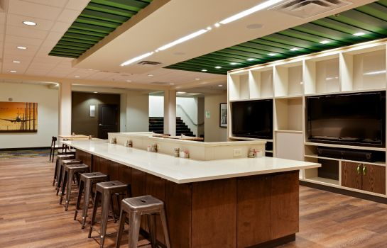 Restaurant Holiday Inn & Suites ATLANTA AIRPORT-NORTH