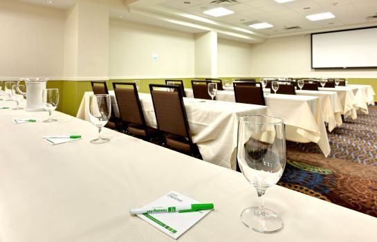 Conference room Holiday Inn & Suites ATLANTA AIRPORT-NORTH