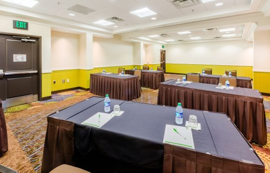 Tagungsraum Holiday Inn & Suites ATLANTA AIRPORT-NORTH