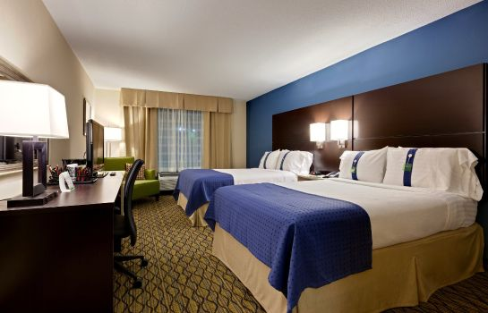 Zimmer Holiday Inn & Suites ATLANTA AIRPORT-NORTH