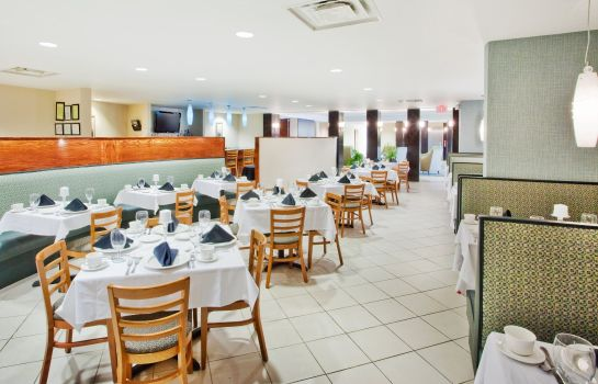 Restaurant Holiday Inn ATLANTA/ROSWELL