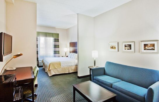 Suite Holiday Inn ATLANTA/ROSWELL