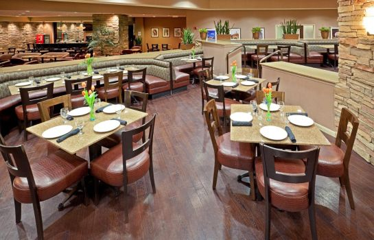 Restaurant Holiday Inn AUSTIN-TOWN LAKE