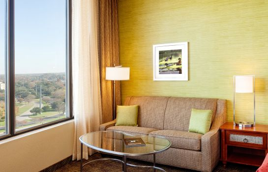 Zimmer Holiday Inn AUSTIN-TOWN LAKE
