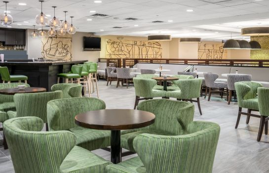 Hotel bar Holiday Inn BALTIMORE-INNER HARBOR (DWTN)