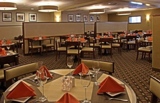 Restaurant Holiday Inn BALTIMORE-INNER HARBOR (DWTN)