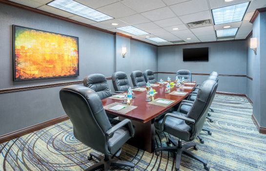 Sala congressi Holiday Inn BALTIMORE-INNER HARBOR (DWTN)