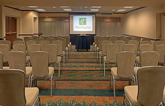 Conference room Holiday Inn BALTIMORE-INNER HARBOR (DWTN)