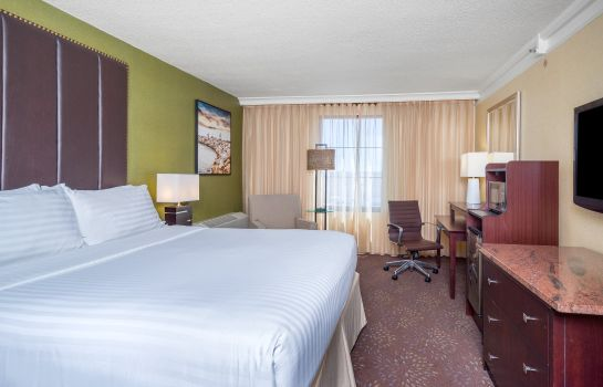 Zimmer Holiday Inn BALTIMORE-INNER HARBOR (DWTN)
