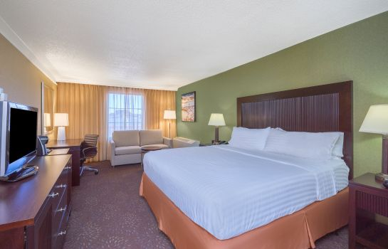 Room Holiday Inn BALTIMORE-INNER HARBOR (DWTN)