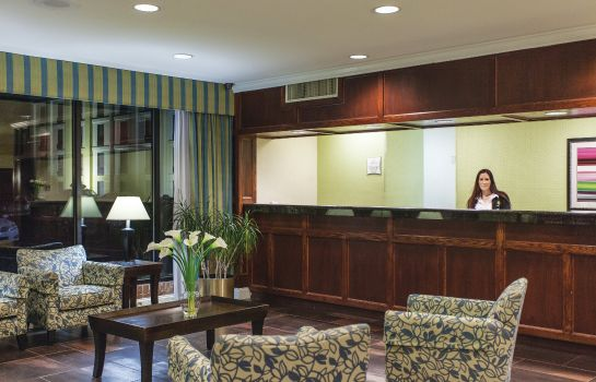 Hotelhalle La Quinta Inn Ste Baltimore South