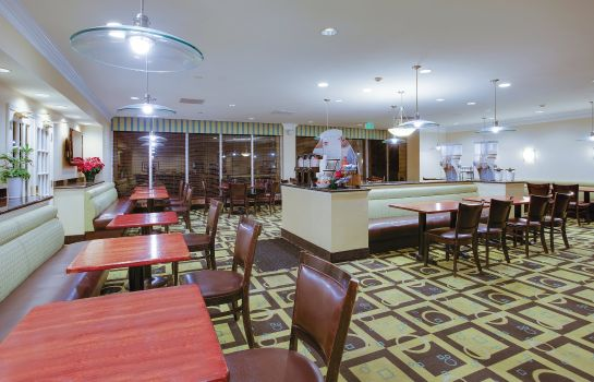 Restaurant La Quinta Inn Ste Baltimore South
