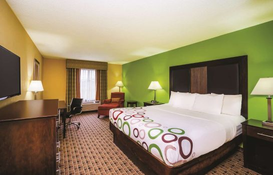 Zimmer La Quinta Inn Ste Baltimore South