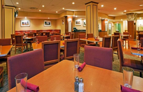 Restaurant Holiday Inn BIRMINGHAM-AIRPORT